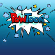 PowToon Panels