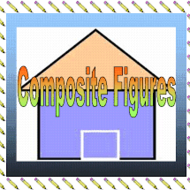 Topic 10-5 Area of Composite Figures