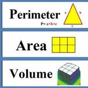 Perimeter, Area, and Volume