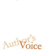 The Author's Voice