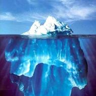 Can An Iceberg Fit In My Mouth?