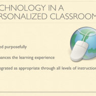Personalized Classroom
