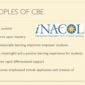 5 Components of CBE
