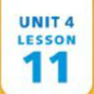 Unit 4 Lesson 11 - Multiplication Practice
