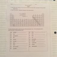Quiz corrections for Semester 1 Review Quiz #1