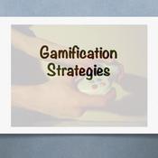 Gamification Strategies
