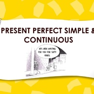 present perfect vs present perfect coninuous