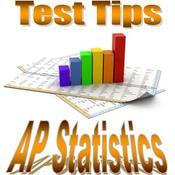 AP Statistics Test Tips