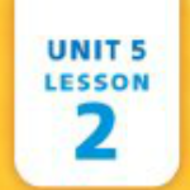 Unit 5 Lesson 2 - Explore Dividing by Two-Digit Numbers
