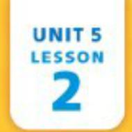 Unit 5 Lesson 2 - Explore Dividing by Two-Digit Numbers