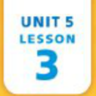 Unit 5 Lesson 3 - Too Large, Too Small, or Just Right?