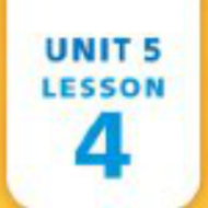 Unit 5 Lesson 4 - Interpret Remainders