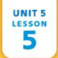 Unit 5 Lesson 5 - Division Practice
