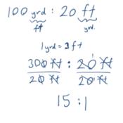 Measurement Comparisons
