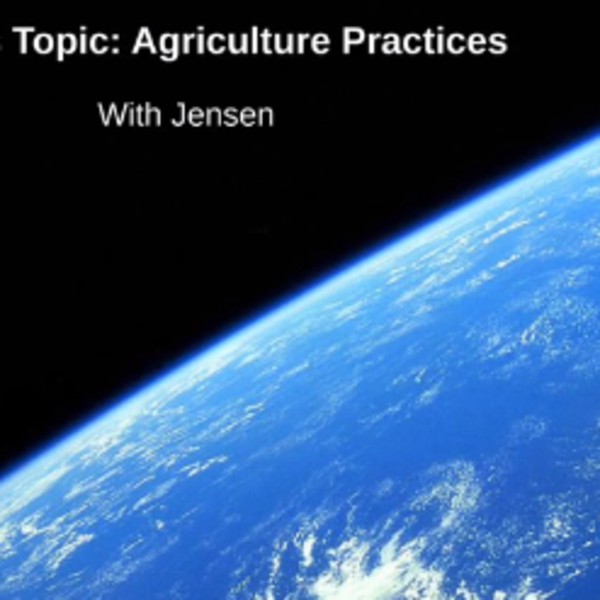 Agriculture Practices