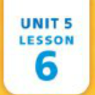 Unit 5 Lesson 6 - Divide Decimal Numbers by Whole Numbers