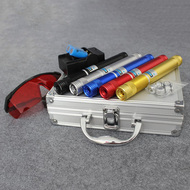ultra starker laserpointer