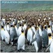Studying Populations, Chapter 20, Section 2