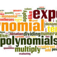 4-13 Polynomial Review (due FRI 2/13)