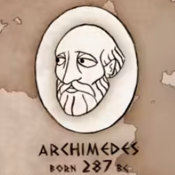 Mark Salata Presents: The Story of Archimedes