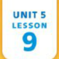 Unit 5 Lesson 9 - Division Practice