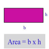Perimeter and Area of Rectangles, 5-6, 4th
