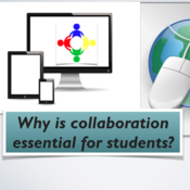 """Introduction to """"Implementing In-Person and Virtual Collaborative Opportunities"""""""