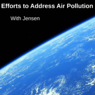 Efforts to Address Air Pollution