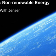 Non-renewable Energy