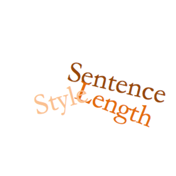Sentence Length and Style