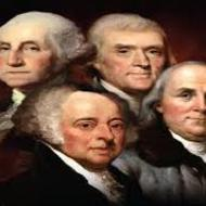 Our Founding Fathers and Their Contributions to the Development of our Country