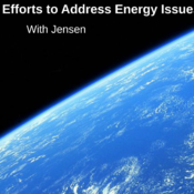 Efforts to Address Energy Issues