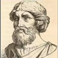 A Pythagoras Bio