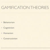 Gamification Theories