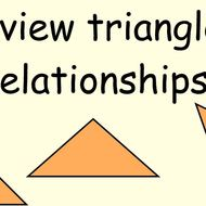 2-16 Triangle Relationships