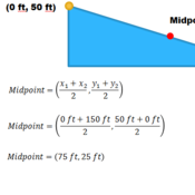Midpoint Formula in the Real World