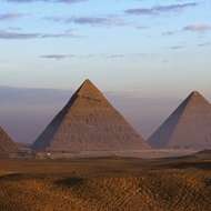 Topic 14-1: Parts of Pyramids