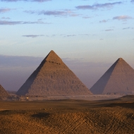 Topic 14-2: Surface Area & Volume of Pyramids