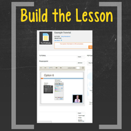 Putting your unit into a learning management system