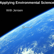 Applying Environmental Science