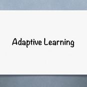 Adaptive Learning