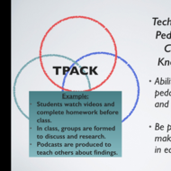 Applying Technology Theories and Models to Instruction