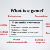 Applying Gamification to Classroom Instruction