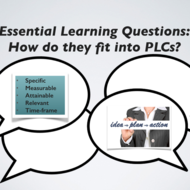 5 Essential Learning Questions