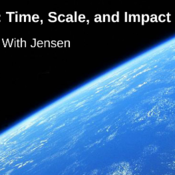 Time, Scale, and Impact
