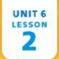 Unit 6 Lesson 2 - Situation and Solution Equations for Multiplication and Division