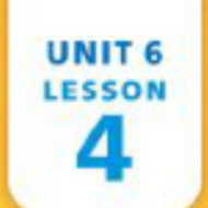 Unit 6 Lesson 4 - Determine Reasonable Answers