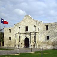 Virtual Field Trip to The Alamo