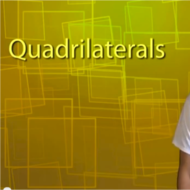 Quadrilaterals