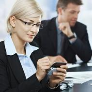 Smartphones and Other Electronic Devices in the Workplace